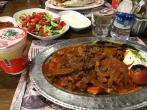 Osmanlı Sofrası Et Döner ve İskender