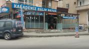 Karadeniz Balık Pazarı