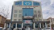 Özel Doktor Bayram Öztürk Hastanesi