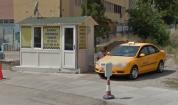 Saray Merkez Taksi
