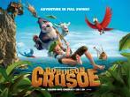 Robinson Crusoe Filmi Tebessüm Sinemeda