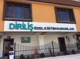 Diriliş Özel Eğitim ve Rehabilitasyon Merkezi
