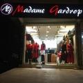Madame Gardrop
