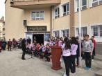 Pursaklar Feride Bekçioğlu Ortaokulu Tanıtım Filmi
