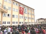 Feride Bekçioğlu Ortaokulu