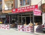 Şehzade Pide Kebap