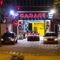 Ares Garage