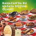 Hacı Bayram Sofrası İftar Menüsü