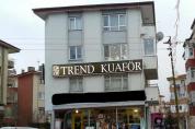 New Trend Bayan Kuaförü