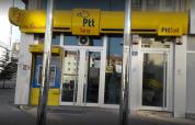 PTT Saray Şubesi