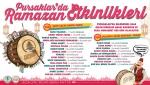 Pursaklar Ramazan Etkinlikleri 2018