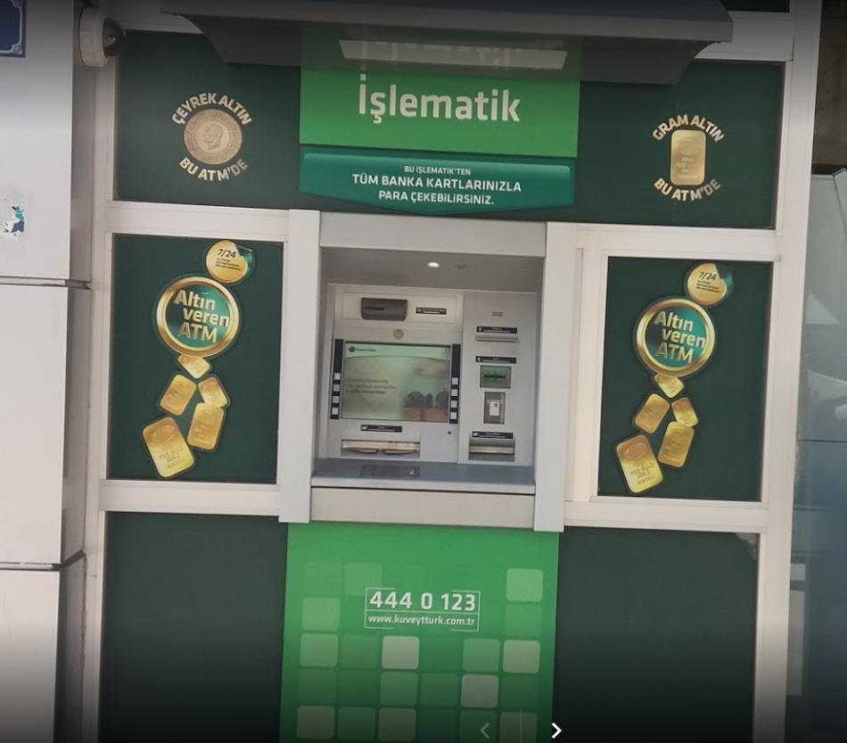Kuveyt Türk Müşteri Hizmetleri Telefon Numarası