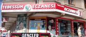 Tebessüm Eczanesi
