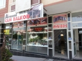 Armoni Cam Balkon