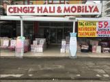 Cengiz Halı Mobilya
