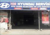 HM Otomotiv Hyundai Servis