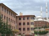 Pursaklar Ayyıldız Anadolu Lisesi