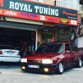 Royal Tuning
