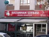 Sultanhan Sofrası