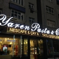 Yaren Pasta Cafe