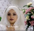 Kübra Şahin Simli Hazır Duvak