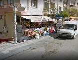 İstanbul Pazarı