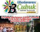 13. Uluslar Arası Çubuk Kültür Festivali