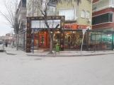 Miss Simit Cafe