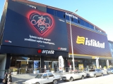 Cantürk Ticaret Alışveriş Merkezi