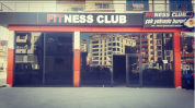 Fitness Club Saray