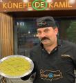 Künefe De Kamil