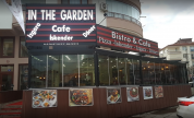 İn The Garden Cafe