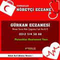 Gürkan Eczanesi