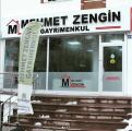 Mehmet Zengin Emlak