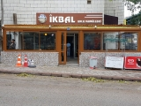 İkbal Pasta Cafe