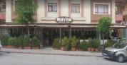Mavi Su Cafe