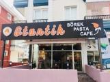 Otantik Börek Pasta Cafe