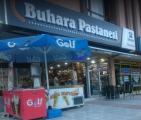 Buhara Pastanesi