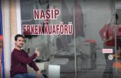 Nasip Erkek Kuaförü