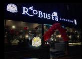 Robusta Cafe Bistro