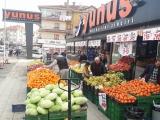 Yunus Market Hicret Şube