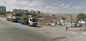 Atestaş Otopark