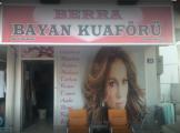 Berra Bayan Kuaförü