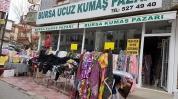 Bursa Kumaş Pazarı