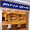 Şehir Araştırmaları Kütüphanesi