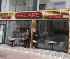 Escape Cafe Lounge