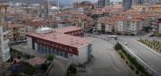 Abdurrahim Karakoç Ortaokulu