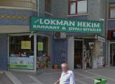 Ankara Lokman Hekim Baharat Şifalı Bitki