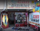 Can Bisiklet