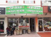Erhas Lokman Hekim